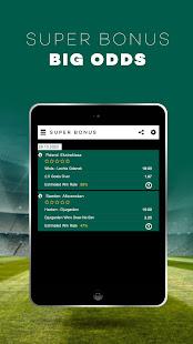 Betting Tips Football 1.2.52 Screenshots 12