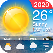 Weather Forecast - Weather Radar & Weather Live