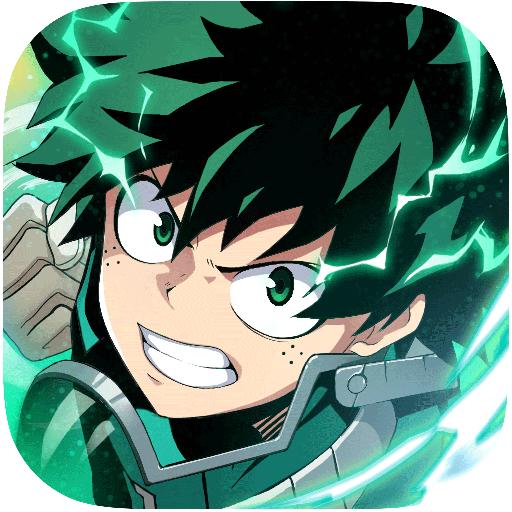 My Hero Academia: The Strongest Hero - אפליקציות ב-Google Play