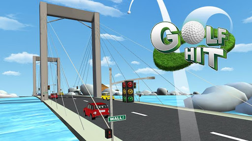 Golf Hit screenshots 8