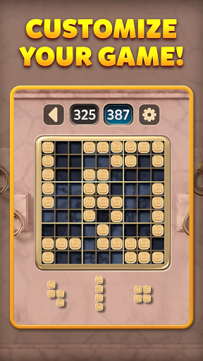 Braindoku - Sudoku Block Puzzle & Brain Training apktram screenshots 19