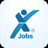 ExpressJobs Job Search & Apply icon