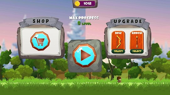 Archery Battle Defense Hack for iOS and Android 1