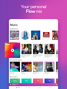 Deezer Music Player: Songs, Playlists & Podcasts 10