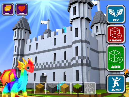 Dragon Craft 1.9.7 screenshots 7