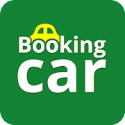 Bookingcar - car rental comparison