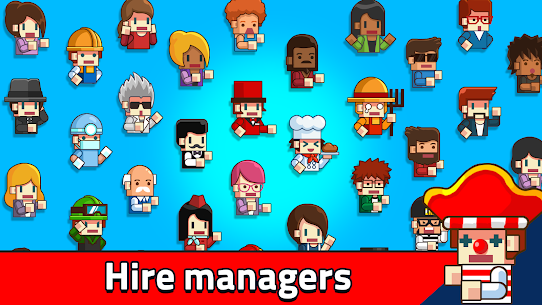 My Factory Tycoon – Idle Game Mod 1.5.0 Apk [Unlimited Money] 5
