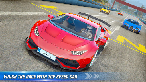 Top Speed Car Racing - New Car Games 2020 1.2 screenshots 1