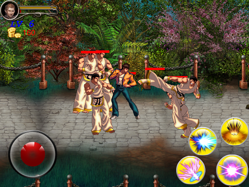 Kungfu Fight 1.8 screenshots 5