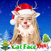 Cat Face - Photo Editor, Collage Maker & 3D Tattoo