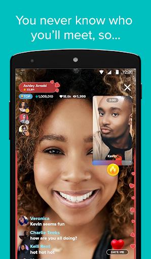 Tagged - Meet, Chat & Dating  Screenshots 5