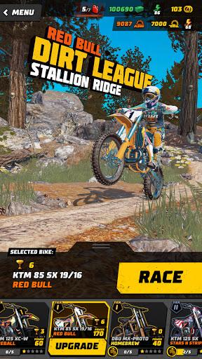 Dirt Bike Unchained  screenshots 5