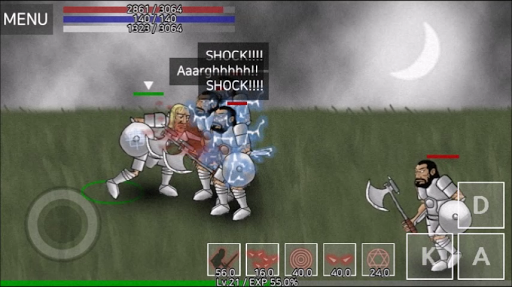 Necromancer Story 2.0.14 Screenshots 6