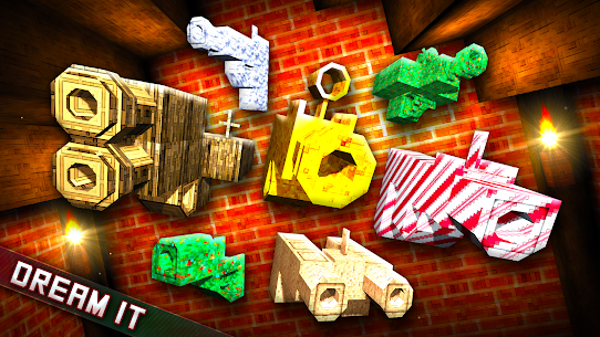 GunCrafter Holiday  Apps For Pc   How To Use On Your Computer – Free Download 1