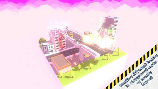 City Destructor - Demolition game 5.0.0 screenshots 4