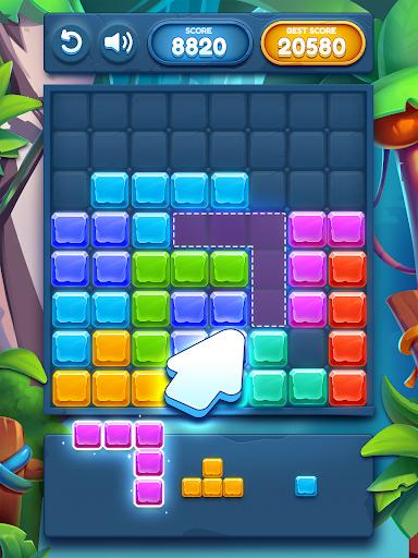 Block Puzzle Infinite 1.6.1 screenshots 8