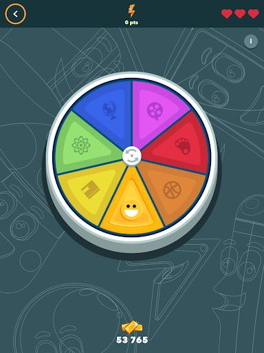 Trivial World Quiz Pursuit 1.6.4 Screenshots 9