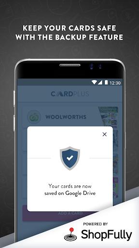 CARDplus - Loyalty Programs  Screenshots 5