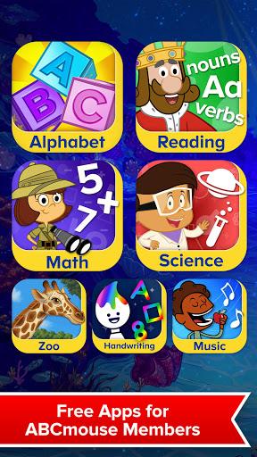 ABCmouse.com apktram screenshots 7