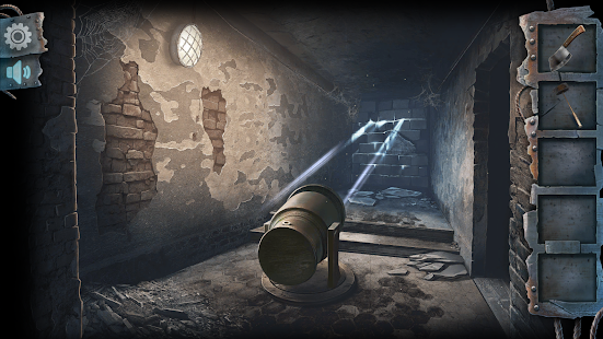 Scary Horror Escape 1.9 Screenshots 5