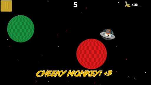 monkey orbit screenshot 3