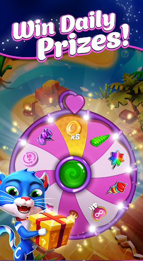 Crafty Candy u2013 Match 3 Adventure 2.9.1 screenshots 4