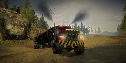 Offroad online (Reduced Transmission HD 2020 RTHD)  screenshots 12