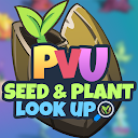 PVU Seed and Plant Look Up