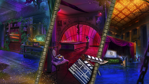 Hidden Objects - Mystery Tales 10 (Free To Play) 1.0.8 screenshots 5