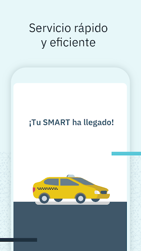 Smart Taxi apktram screenshots 4