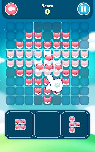 Zoo Block - Sudoku Block Puzzle - Free Mind Games 1.0.16 screenshots 11