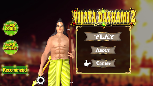 VIJAYA DASHAMI 2 2.0.2 screenshots 1