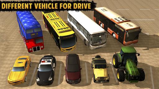car parking crane n drifting screenshot 3