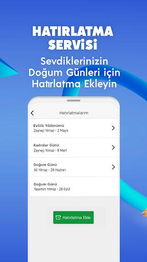 u00c7iu00e7ekSepeti - Online Alu0131u015fveriu015f Sitesi android2mod screenshots 5