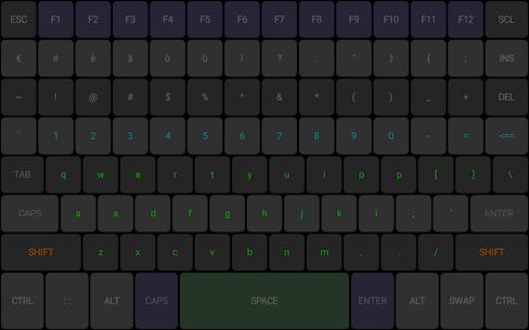 TBoard keyboard 1.43 Full Mod Apk [NEW] 1