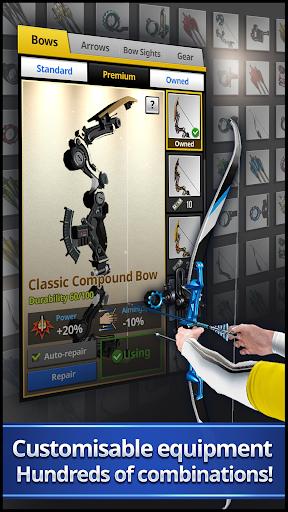 Archery King 1.0.35.1 Screenshots 5