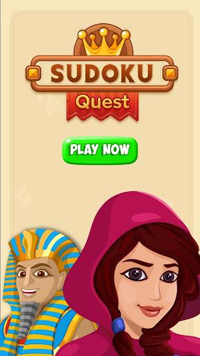 Sudoku Quest 2.9.91 screenshots 5