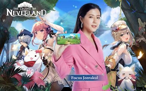 The Legend of Neverland Mod Apk 1.07.091411 7