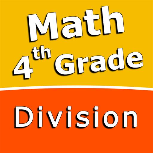 Fourth grade Math skills  Division