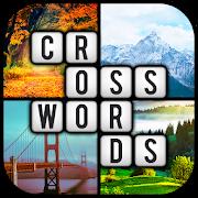 122 Photo Crosswords