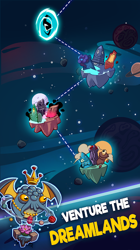 Tap Temple: Monster Clicker Idle Game 2.0.0 screenshots 4