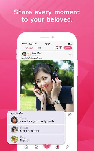 CallPlay - Date Chat Call Live apktram screenshots 5