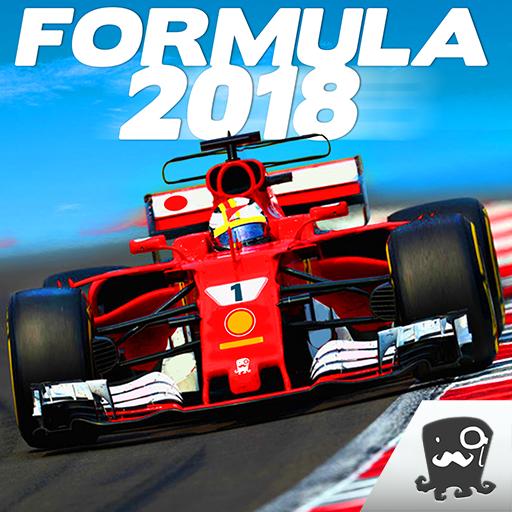 Baixar Formula Racing 2018 para Android