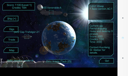 Star Vector 1.4.4 Mod Android Updated 2