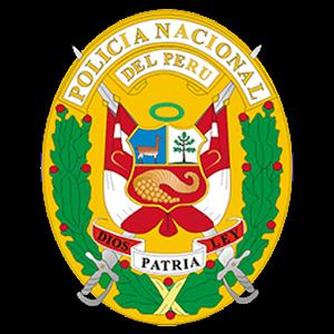 POLICIA 247 1.118 by POLICIA NACIONAL DEL PERU logo