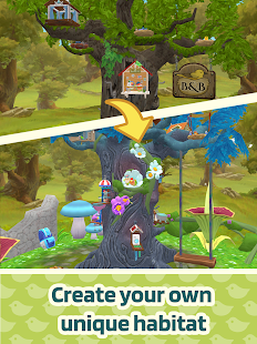 Bird BnB Screenshot