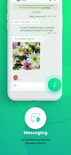 Comera - Video Calls & Chat android2mod screenshots 5