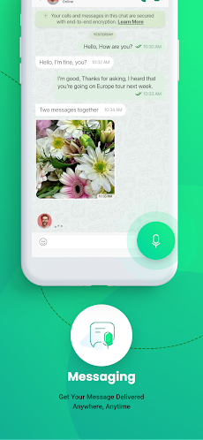 Comera - Video Calls & Chatのおすすめ画像5