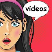 comica - video filters