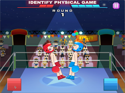Boxing Amazing Screenshot